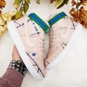 Nike Vandal High LXParticle Beige